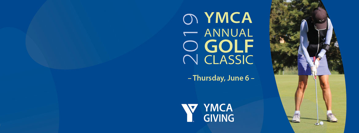 28th Annual YMCA Strong Kids Golf Classic