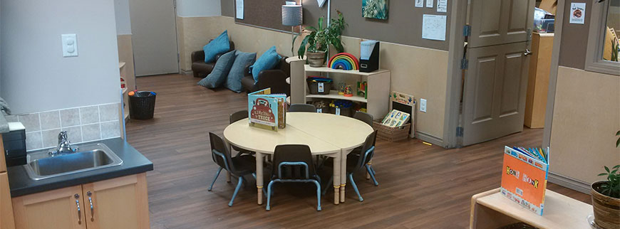 Citadel Child Care Center