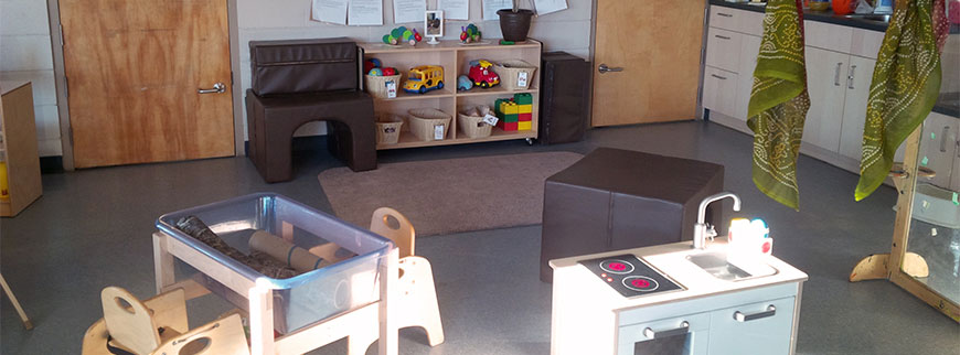 William Lutsky Child Care Center