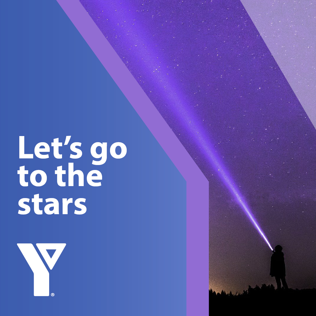 Let's go to the stars